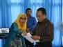 Kunjungan Assesor AIPT